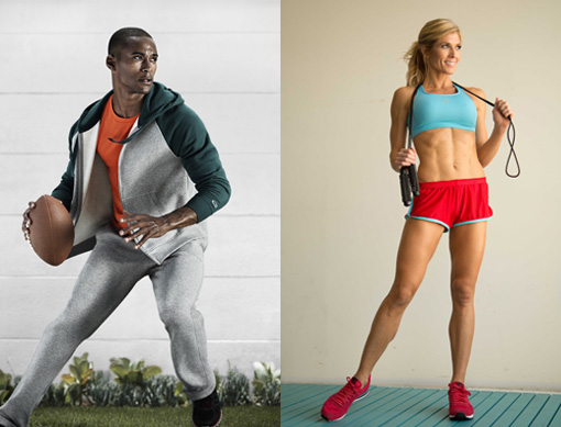 Naturally Fit Agency - Fitness model management agency based in